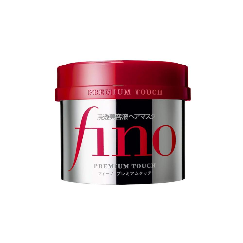 【FINO】FINO 高效滲透護髮膜 230g