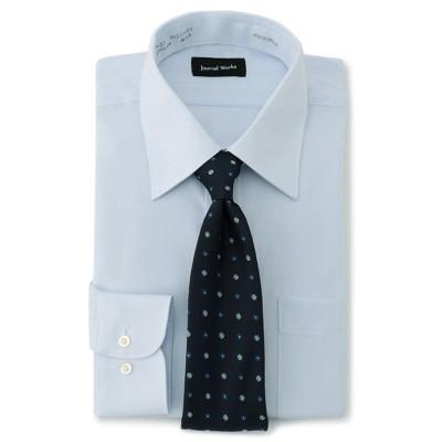 レギュラーカラーシャツ レギュラーフィット JOURNAL WORKS
