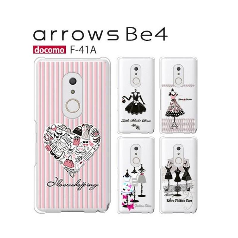ケース 41a arrows f