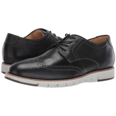ユニセックス 靴 革靴 フォーマル Martell Wingtip