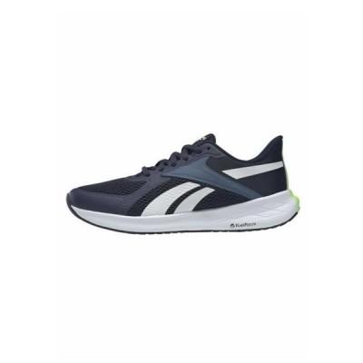 リーボック メンズ スポーツ用品 Stabilty running shoes - blue