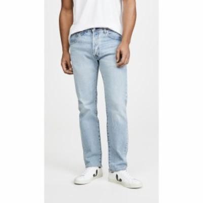 リーバイス Levis Red Tab メンズ ジーンズ・デニム ボトムス・パンツ 501 93 Straight Denim Jeans Thistle Subtle