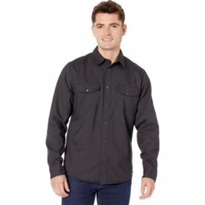 フライロウ Flylow メンズ シャツ トップス Brose Work Shirt Charcoal