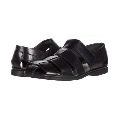 To Boot New York トゥ ブーツ ニューヨーク メンズ 男性用 シューズ 靴 サンダル Santorini - Black