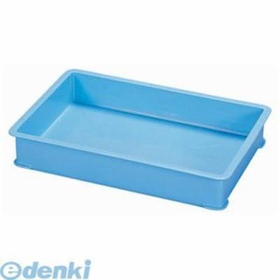 [ABV8501] サンコー PPカラー番重 A型 ブルー 4983049140141