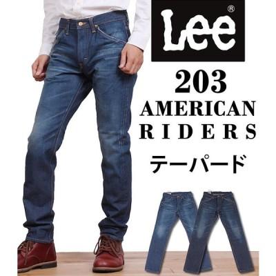 Lee リー テーパード ジーンズ American Riders アメリカンライダース LM5203