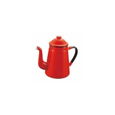 ホーロー コーヒーポット#13 6-0809-1604-6 7-0854-1604-6
