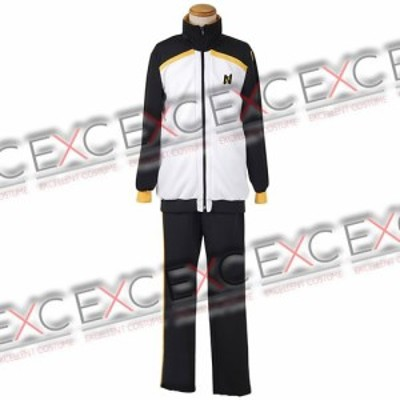 Re:ゼロから始める異世界生活 ナツキ・スバル 風 コスプレ衣装