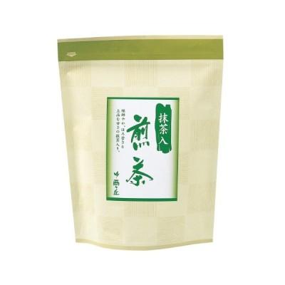 抹茶入煎茶 500g マツチヤイリセンチヤ500G 京茶匠西ヶ丘製茶  ※軽減税率対象商品
