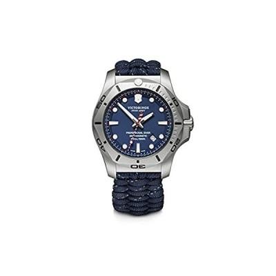 Victorinox I.N.O.X. Professional Diver Blue Dial Men's Watch 241843