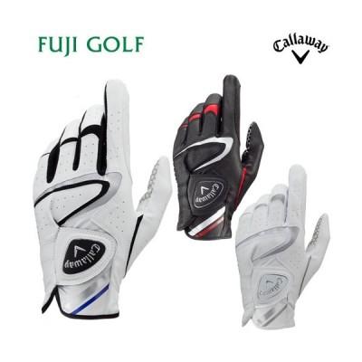 ゴルフ グローブ Callaway キャロウェイ Hyper Grip Glove 19 JM ハイパー グリップ グローブ メンズ (左手用) 2019年モデル