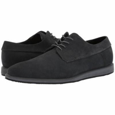 カルバンクライン 革靴・ビジネスシューズ Willy Dark Grey