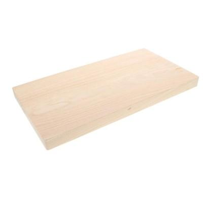 TOSARYU ひのき1枚板 まな板 45×24cm