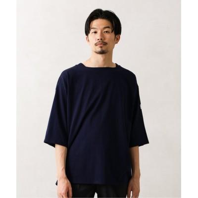tシャツ Tシャツ ◆【MONT KEMMEL / モンケメル】別注ビッグバスクTシャツ