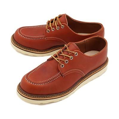 レッドウィング REDWING 8103 ブーツ ワーク オックスフォードシューズ