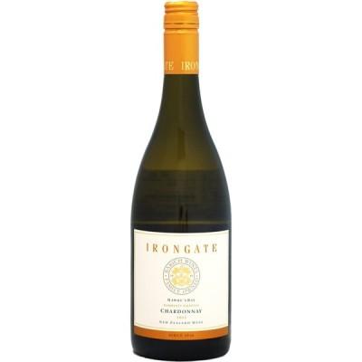 白ワイン wine バビッチ アイアンゲート・シャルドネ 2015年 750ml