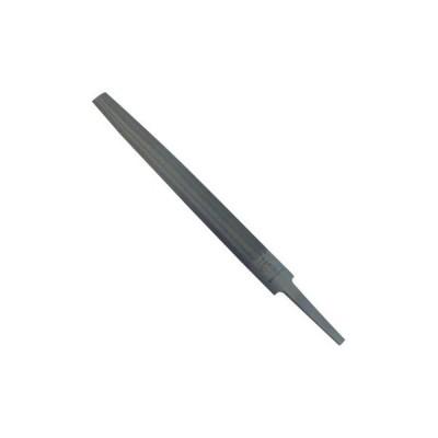 鉄工ヤスリ ツボサン HA15002 半丸(150mm)中目