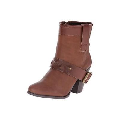 ブーツ シューズ 靴 海外セレクション Dolce by Mojo Moxy 0234 レディース ブラウン Cowboy, Western ブーツ 7 ミディアム (B,M)