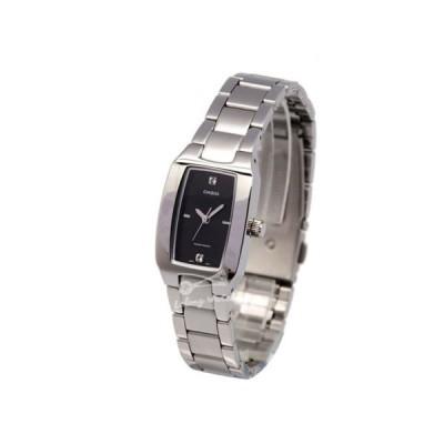 レディース 腕時計 カシオ Casio LTP1165A-1C2 Ladies' Metal Fashion Watch Brand New & 100% Authentic