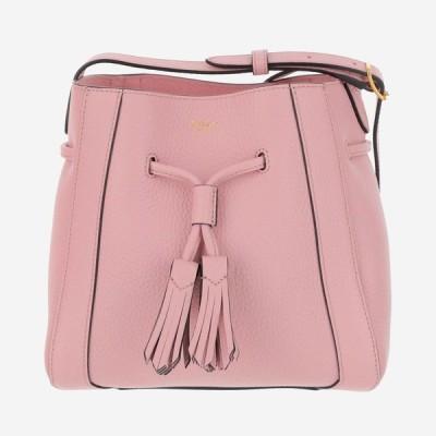 マルベリー Mulberry レディース ショルダーバッグ バッグ Light And Natural shoulder Pink