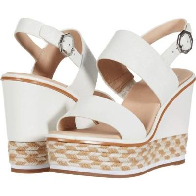 ルイーズ エ シー Louise et Cie レディース サンダル・ミュール シューズ・靴 Rhory Optic White
