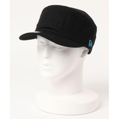 OVERRIDE / 【NEW ERA】NE WM01 MEN 帽子 > キャップ