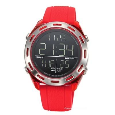 ディーゼル 時計 DIESEL メンズ 腕時計 CRUSHER DZ1900