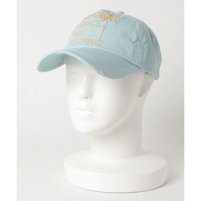 帽子 キャップ BILLABONG レディース SURF CLUB キャップ//ビラボン 帽子
