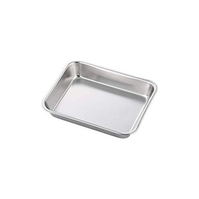 和平フレイズ 調理器具 下ごしらえ 盛り付け 角バット 味道 手札 18-8ステンレス AD-791