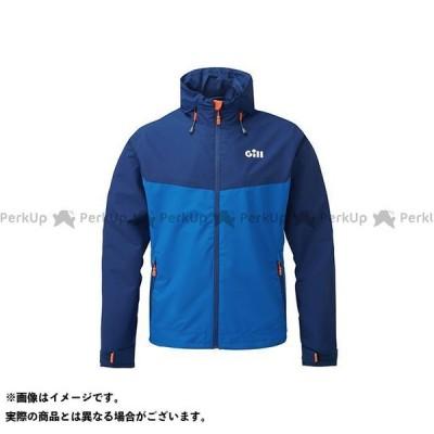 【雑誌付き】ギル ブロードサンドジャケット(ブルー) サイズ:S GIll
