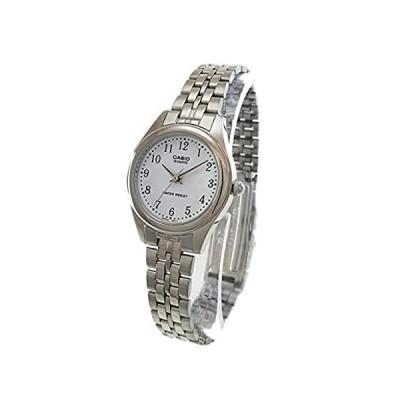Casio General Ladies Watchesメタルファッションltp-1129a-7b–WW