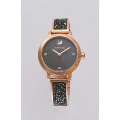 SWAROVSKI スワロフスキー 腕時計 レディース Cosmic Rock ウォッチ バングル 5376068 【激安】 【SALE】