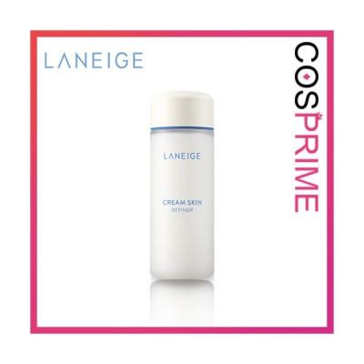 [LANEIGE] Cream Skin Refiner クリームスキン / 韓国コスメ