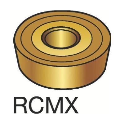 サンドビック T−Max P 旋削用ポジ・チップ H13A 超硬(RCMX100300)
