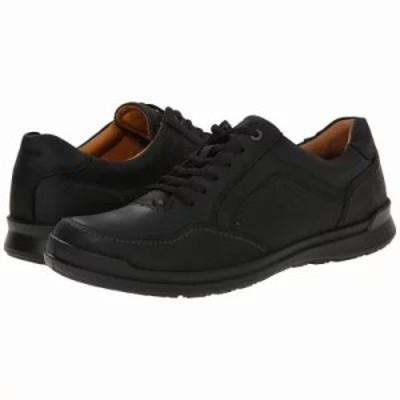 エコー 革靴・ビジネスシューズ Howell Tie Black