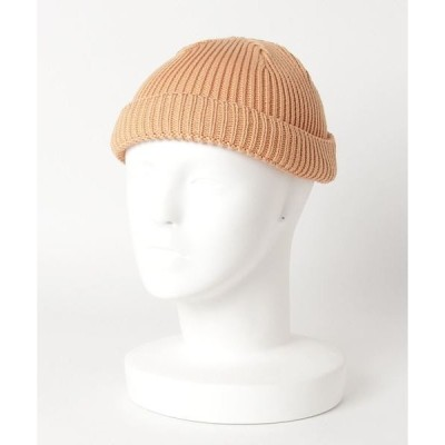 帽子 キャップ MAGIC STICK / マジックスティック:SHORT LENGTH BALL WATCH CAP:17SS-MS2-021[WA