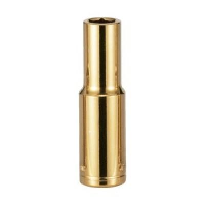 TJMデザイン TSKA4-12-6K ソケットアダプター 12mm 4分用交換ソケット 6角タジマ[TSKA4126Kタジマ] 返品種別B