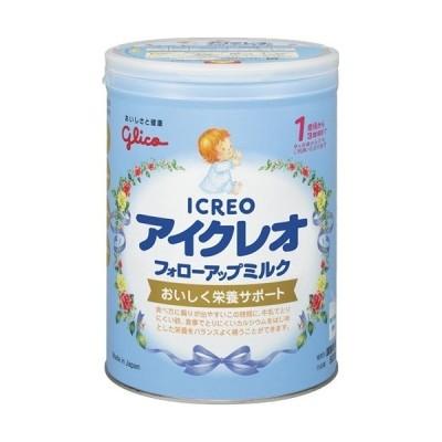 アイクレオ フォローアップミルク ( 820g )/ アイクレオ ( 粉ミルク )