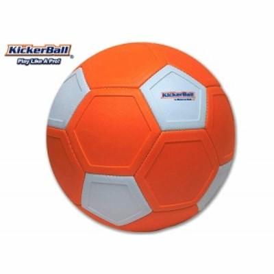 スワーブボール キッカーボール サッカー 曲がる 魔球 カーブ 変化球 Kicker Ball Swerve Ball