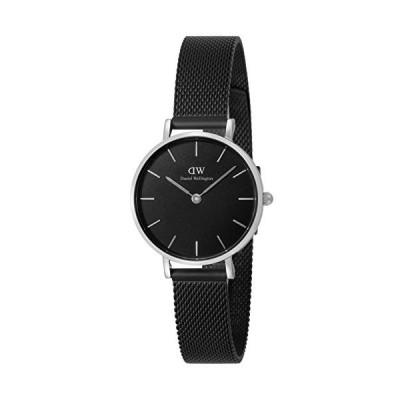 [ダニエル・ウェリントン] 腕時計 Classic Petite Black Ashfield DW00100246 並行輸入品 ブラック