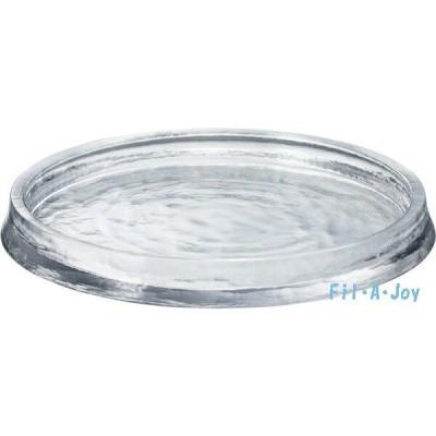 東洋佐々木ガラス グラッセ リバ−シブルプレ−ト 280 1個 46401