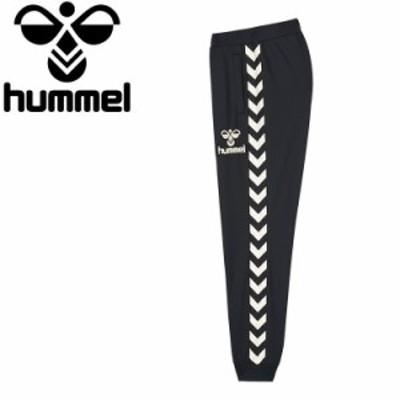 ヒュンメル hummel PLAY トラックパンツ HAT3097-90 メンズ