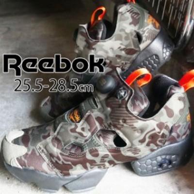 送料無料 メンズ スニーカー ランニングシューズ ローカット 運動靴 人気 流行 Reebok OG DV6962 リーボック インスタポンプ フューリー
