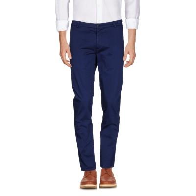 LOW BRAND パンツ ブルー 31 97% コットン 3% ポリウレタン パンツ