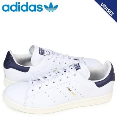 アディダス オリジナルス adidas Originals スタンスミス スニーカー メンズ レディース STAN SMITH ホワイト 白 CQ2870