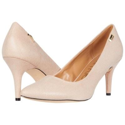 カルバンクライン Calvin Klein レディース パンプス シューズ・靴 Kylie Sheer Satin