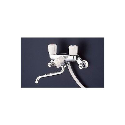 水栓金具 TOTO TMS20CZ 浴室 2ハンドルシャワー金具 寒冷地用 [■]