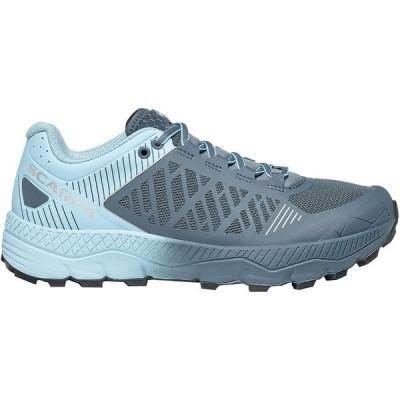 スカルパ レディース スニーカー シューズ Spin Ultra Running Shoe