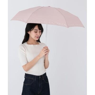 Wpc./KiU / リムドットスターmini WOMEN ファッション雑貨 > 折りたたみ傘