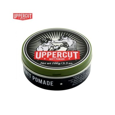 UPPERCUT DELUXE アッパーカットデラックス ポマード マット MATT POMADE